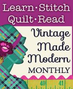 Amy Barickman Vintage Made Modern Monthly