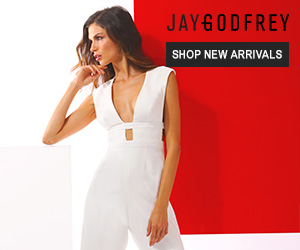 Jay Godfrey Fall Arrivals!