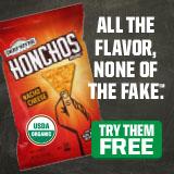 Honchos Organic - Free Trial