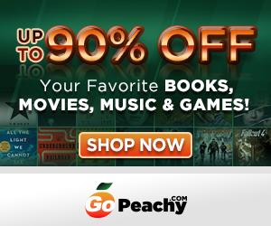 Books Music Movies Games