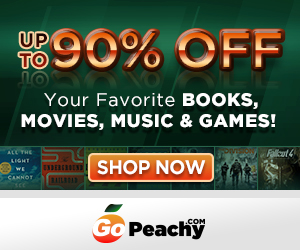 Deals / Coupons GoPeachy 3