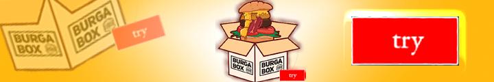 Burgabox Meal Kit