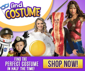 Find the perfect costume at an unbelievable price. Findcostume.com