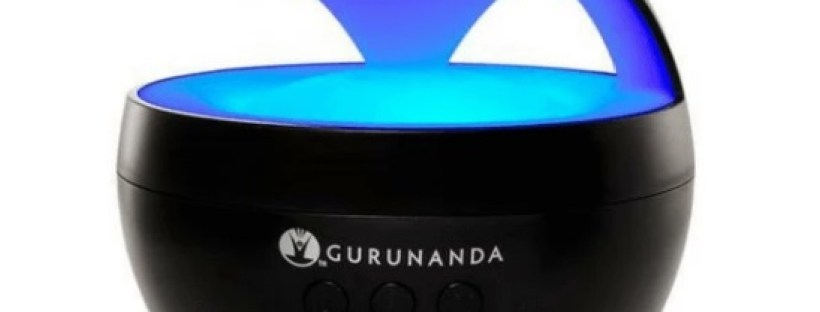 GuruNanda Essential Oil Diffusers are equipped with ultrasonic technology to diffused water and oil silently without generating heat so the property of the essential oils are not broken nor damage. All GuruNanda Diffusers come with a 30-day money back satisfaction guarantee.