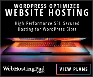 WordPress Hosting for $2.99/Month