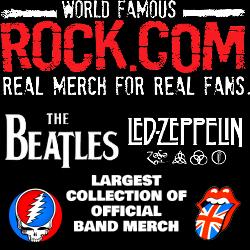 Official Fan Merchandise