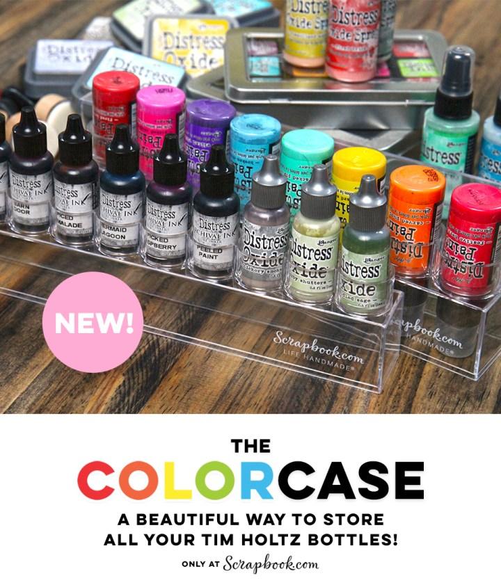 ColorCase BRAND NEW!
