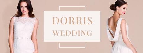 Dorris Wedding