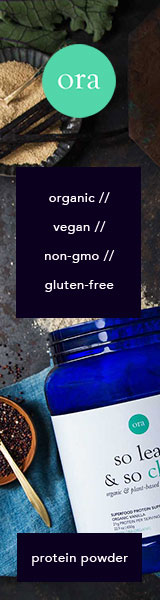 Organic Protein Powder