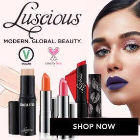 Shop ILoveLuscious.com for modern, global beauty products