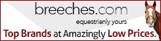 Breeches.com Top Equestrian Brands