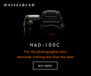 Hasselblad H6D-100c Camera, for the photographer who demands nothing less than the best. Buy now!
