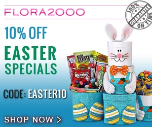 Easter Special 2017