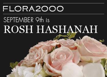 Celebrate Rosh Hashanah