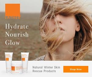 Hydrate, Nourish and Glow
