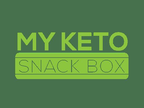 Shop My Keto Snack Box