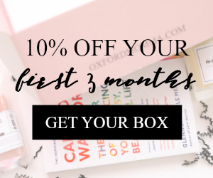 Join in April and new subscribers get 10% off for your first 3 months!