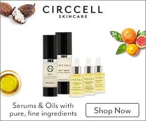 Circcell Serums & Oils