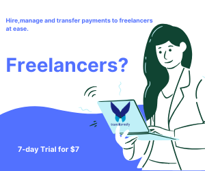 Transformify Freelance Platform