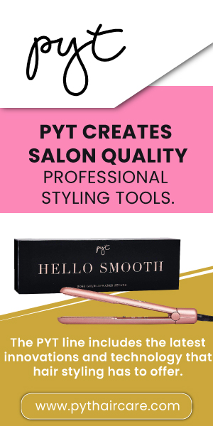 Pyt Hair Tools