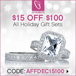 Emitations christmas jewelry sale