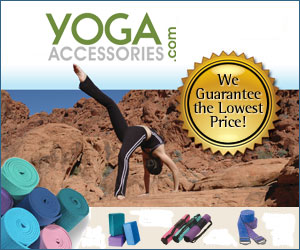 High quality yoga accessories at great prices! YogaAccessories.com