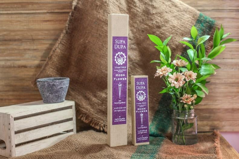 Utama Spice Natural Incense
