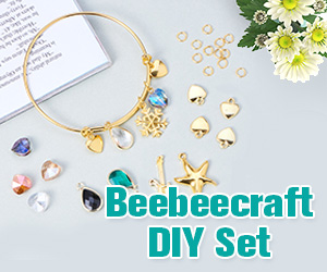 Jewelry making kits for beginners
