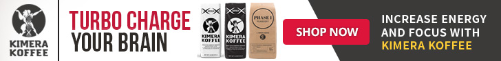 Buy Kimera Koffee