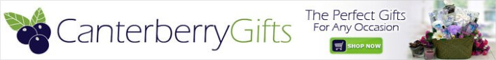Canterberry Gifts - Gift Baskets