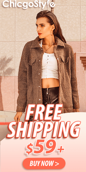 Chicgostyle Freeshipping On All Orders $59+