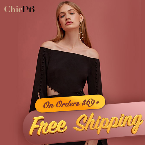 ChicDB Free Shipping On Orders $69+. Shop Now!