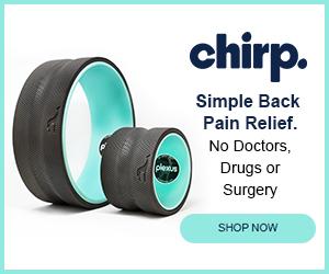 Chirp - Plexus Wheel Plus