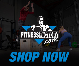 FitnessFactory.com - Shop Now!