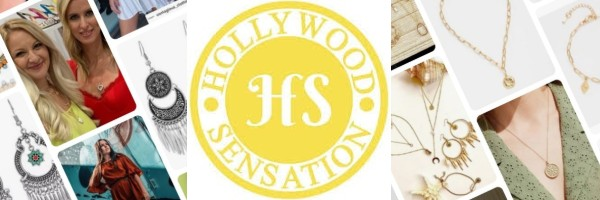 Hollywood Sensation, Jewelry & Accessories