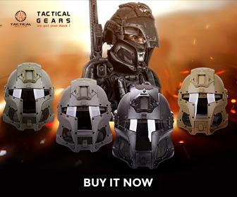 Tacticalxmen Helmet collections