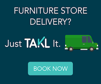 Too much to do? Find Home Services On Demand. Get the Takl App + TAKL IT!