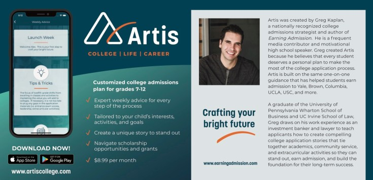 Who, What, Why Artis College