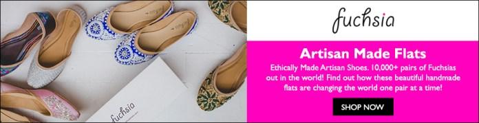 Artisan Made Flats