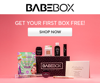 BabeBox - Get Your First Subscription Box Free!