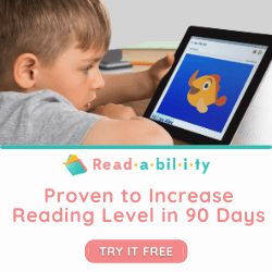Proven to Increase Reading Level in 90 Days