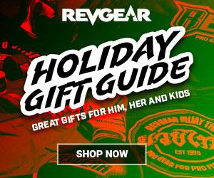 Revgear Gift Guide