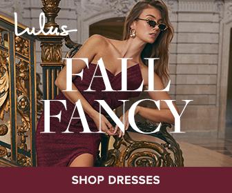 Women & Junior Fashion Apparel - Lulus.com
