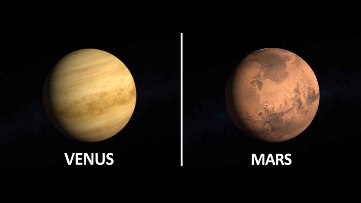 Venüs insan yaşamı için uygun mu