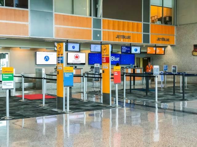 corona virus bos havaalani - Sokak kısıtlaması ve kafalardaki soruların cevapları
