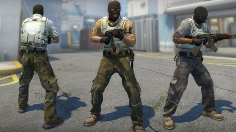 Counter Strike Global Offensive kodları