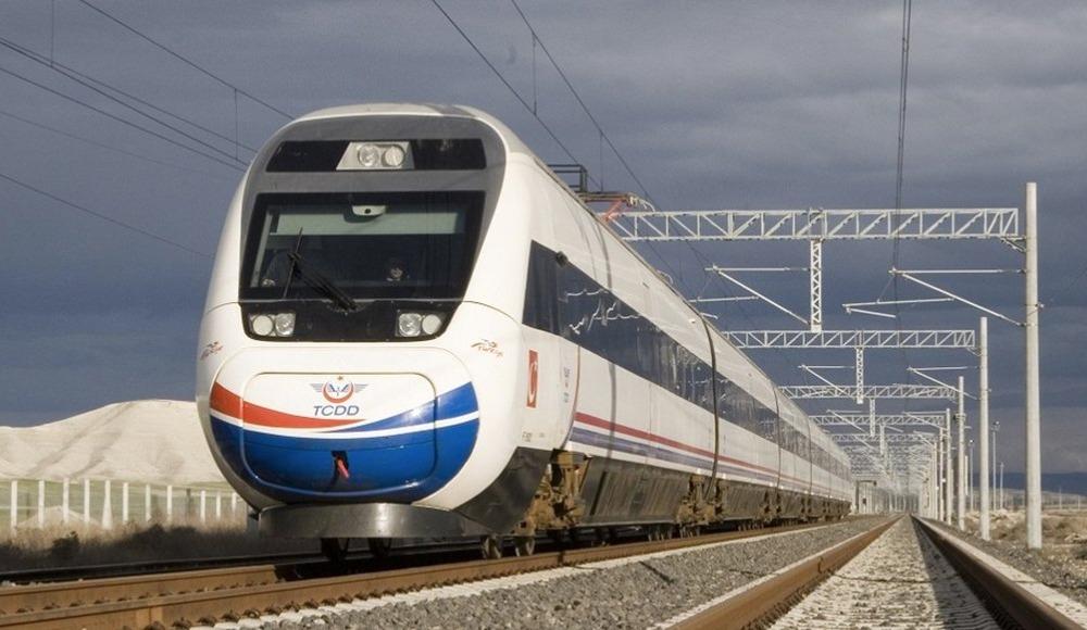 Yüksek Hızlı Tren seferleri