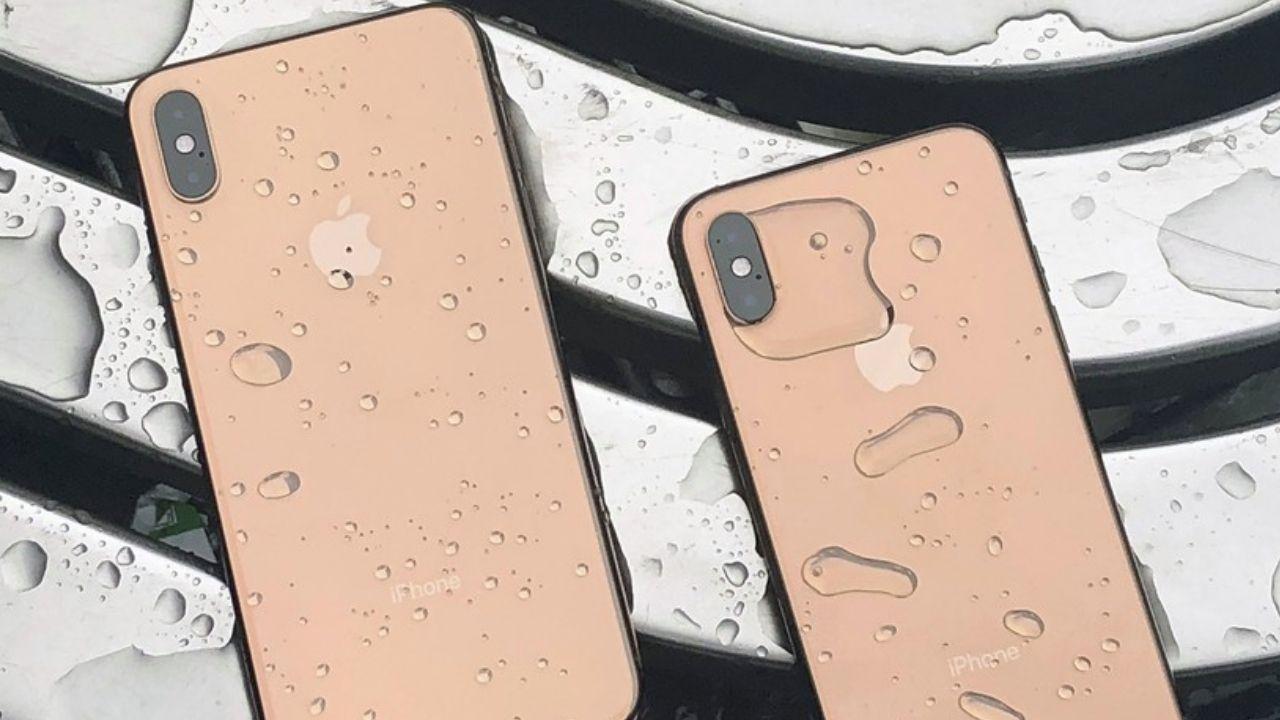 Apple, iPhone ile su altı fotoğrafçılık alanına girecek! 2