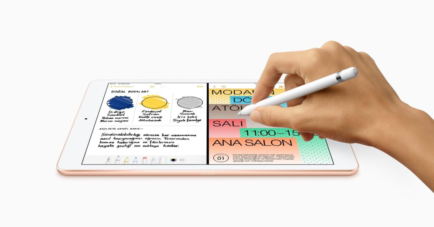 8. jenerasyon iPad tanıtıldı! İşte özellikleri ve Türkiye fiyatı 2