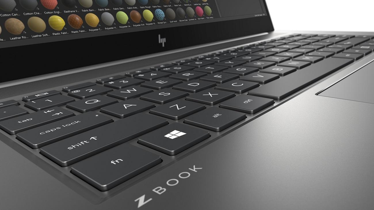 Yaratıcılığı sevenlerin bilgisayarı: HP ZBook Create G7 4